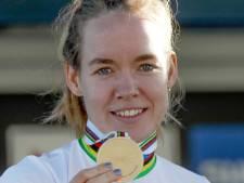 Van der Breggen genomineerd voor internationale titel 'Sportvrouw van het Jaar'