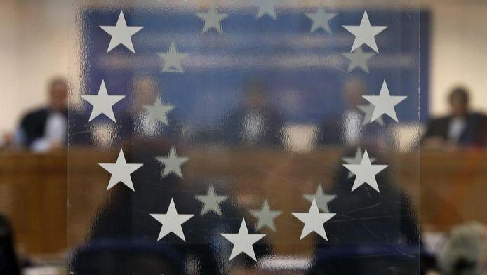 Cour européenne des droits de l'homme (Strasbourg)