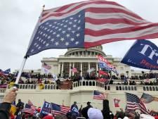 Stemming opperbest onder Trump-aanhangers: 'Ze zouden al die idioten uit hun functie moeten zetten'