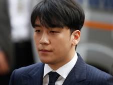 President Zuid-Korea: Onderzoek K-Pop-schandaal rond Big Bang-lid Seungri