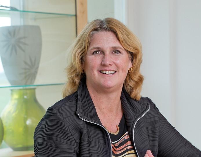 Susanne Bentvelsen gaat per 1 januari aan de slag bij Aveleijn