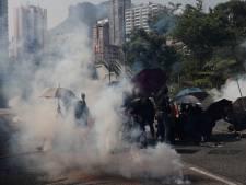 Kabinet roept Nederlanders in Hongkong nog niet terug: 'Wel voorzichtig zijn'