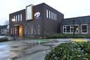 Basisschool Het Palet in Hapert.
