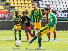 El Khayati brengt geloof terug in Den Haag: 'Zolang er kans is, is er kans'