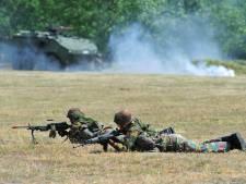 L'armée belge va se déployer dans un quartier tout neuf à Charleroi