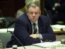 Wim van Klink sprong altijd in de bres voor ouderen, maar zelf werd hij niet heel oud