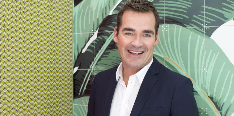 """Jeroen van der Boom: """"Ik ben een jaar bezig om goed te leren interviewen"""""""