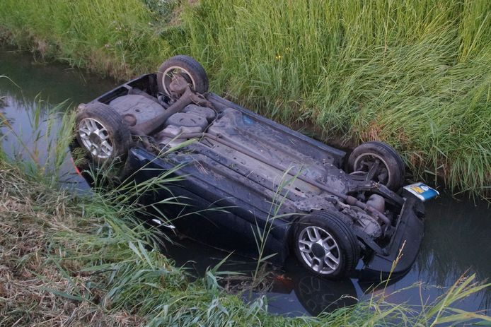 Een ruzie in het verkeer liep slecht af voor een automobilist.