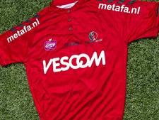 Helmond Sport-fans spreken schande van geweigerd spandoek