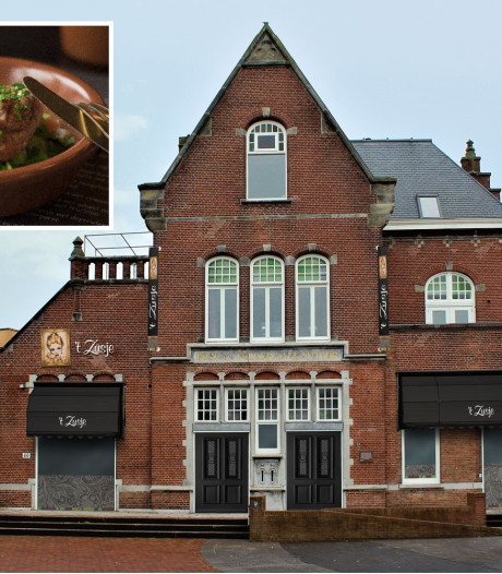 'All you can eat'-tapasrestaurant 't Zusje opent in Terneuzen