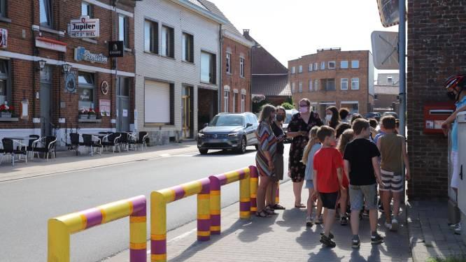 90-tal kinderen Gemeentelijke Basisschool De Oester geëvacueerd na rook in branddetectiecentrale