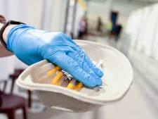 Plus de 5 millions de doses de vaccin livrées à la Belgique