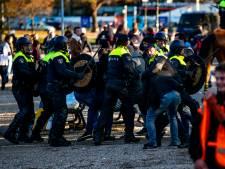 Wie betaalt extra politie-inzet bij demonstraties?