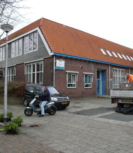 Voormalige Bilalschool wordt ontmoetings- en activiteitencentrum