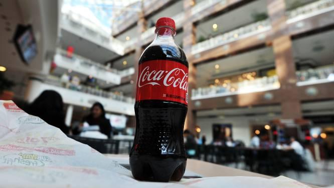 Coca-Cola gaat enkel nog gerecycleerd plastic gebruiken in België
