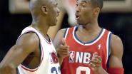 """Michael Jordan reageert: """"Ik hield van Kobe, hij was als een kleine broer voor mij"""""""