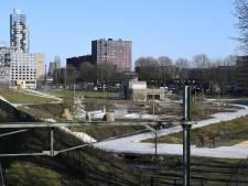 Jongen (17) met vuurwapen na korte achtervolging opgepakt in Tilburg