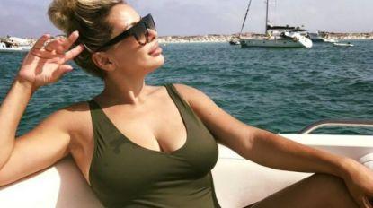 Marija Bogojevska: de vriendin van Veljkovic die hem met Servische bankrekening hielp geld wit te wassen