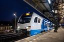 Een snelle treinverbinding tussen Zwolle en Enschede staat hoog op het wensenlijstje van de Twente Board, de opvolger van de Regio Twente.