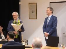 Aart-Jan Moerkerke heeft enorme zin in burgemeesterschap Moerdijk: 'Voelt een beetje als thuiskomen'