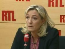 """Marine Le Pen: """"C'est la course à qui sera le plus pauvre"""""""