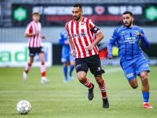 LIVE | Vitesse wordt sterker, Sparta komt goed weg