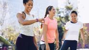 Waarom de hele technologiesector plots zo inzit met jouw gezondheid