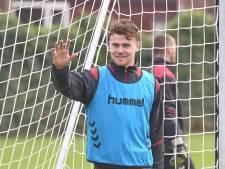 Breekijzer Bliek scoorde al twee keer op rij in Adelaarshorst