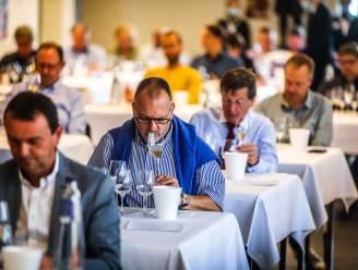 Zeventien wijnen krijgen gouden medaille tijdens jaarlijkse verkiezing van 'Beste Belgische Wijn'