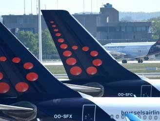 Zo hard sloeg corona toe in luchtvaart: aantal vluchten op Zaventem in 2020 op hetzelfde niveau als in… 1971