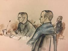 Justitie eist 5 en 8 jaar cel tegen overvallers oud-ijzerhandelaren
