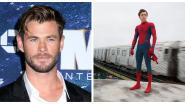 "Chris Hemsworth hielp Tom Holland aan 'Spider-Man'-rol: ""Ik deed wat ik kon"""