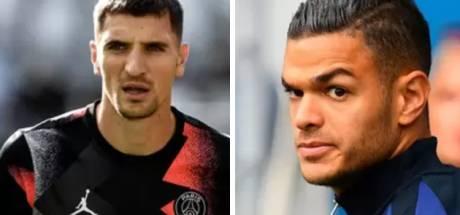 """Meunier rend hommage à… Ben Arfa: """"La personne avec qui je m'entendais le mieux au PSG"""""""