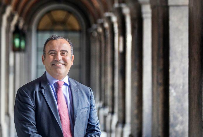 """Achraf Bouali: ,,Als Kamerlid verkeer je in de positie dat je echt dingen voor elkaar kunt krijgen."""""""