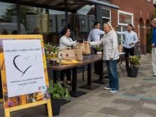 530 diners voor vrijwilligers daklozenopvang Neos en Voedselbank Eindhoven