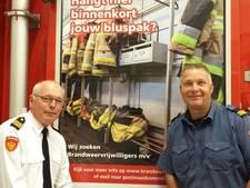 Brandweerbezetting Maas en Waalse kazernes steeds lastiger
