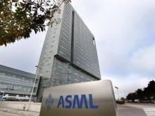 Chinezen spioneerden binnen ASML: bedrijf voor honderden miljoenen gedupeerd