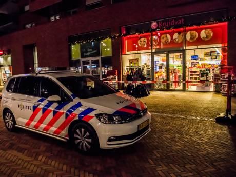 Jongen (16) opgepakt voor gewapende overval op Kruidvat in Eindhoven