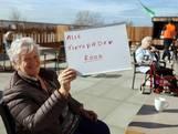 Demonstratie goedgekeurd: deze ouderen verzonnen een list om samen koffie te kunnen drinken