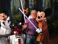 Disneys miljardenbod was té mooi voor Star Wars-icoon George Lucas