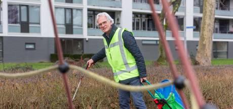Fanatieke ZAPpers houden Veldhoven schoon: 'Ik geloof niet dat dit nog verdwijnt'