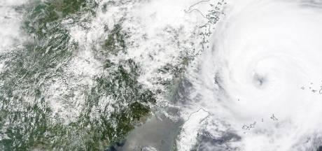 Au sortir d'inondations dévastatrices, la Chine se prépare à l'arrivée d'un typhon