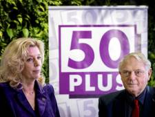 Weer moddergooien bij 50Plus: partijleider Den Haan beschuldigt bestuur van sabotage