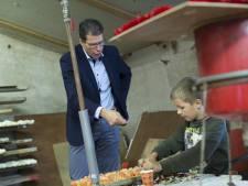 Late verkiezingsuitslag in Berkelland door haperingen bij tellen
