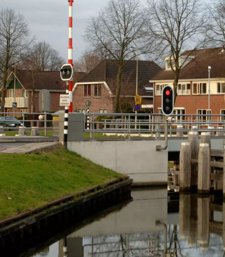 Gebied kanaaldrama breidt zich uit naar Aadorp: eerste schadegeval in gemeente Almelo