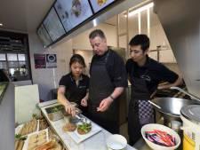 Vier op de tien snackbars inmiddels van een Chinees
