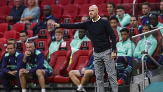 Ten Hag en Ajax zijn pak slaag tegen PSV niet vergeten: 'Het is payback-time'