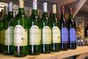 De wijn van familie Van Keulen.