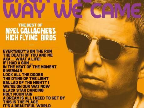 Noel Gallagher: van angry young Oasis-man naar een elder statesman in de pop
