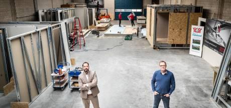 Heeft bedrijf uit Someren-Eind dé oplossing voor de krapte op de huizenmarkt?